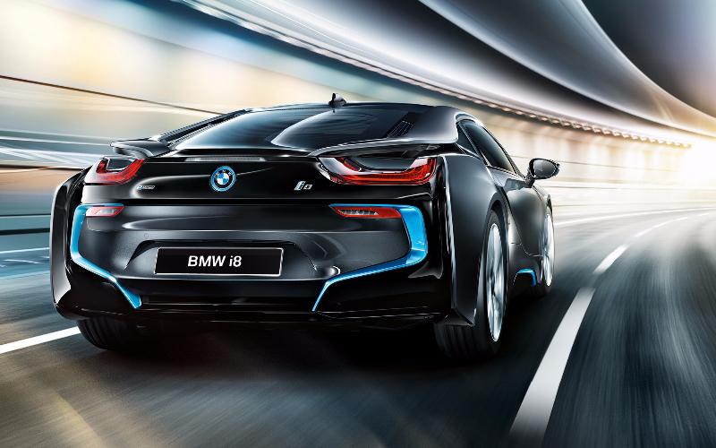 BMW i8 - где купить автомобиль, цены на новые БМВ ай8 ...