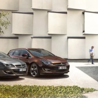 : Opel Astra Sports Tourer